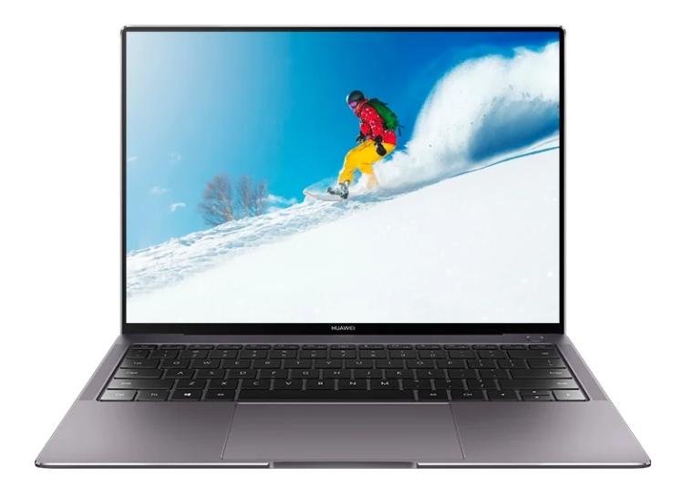 китайский HUAWEI MateBook X Pro