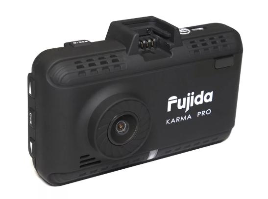 видеорегистратор Fujida