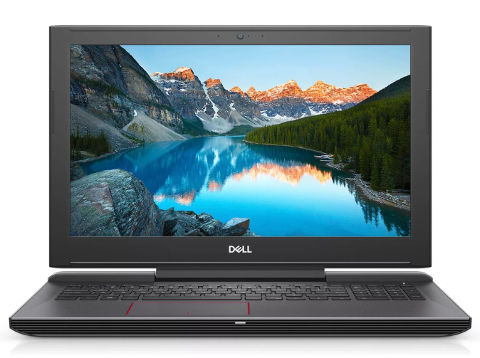 "DELL Inspiron 3781 (Intel Core i3 7020U 2300 MHz/17.3""/1920x1080/4GB/1000GB HDD/DVD-RW/AMD Radeon 520/Wi-Fi/Bluetooth/Linux) для учебы"