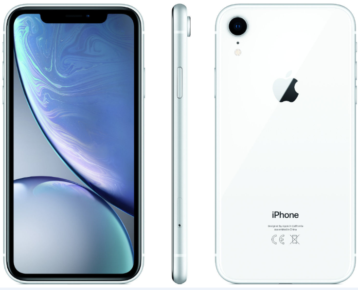 Apple iPhone Xr 64GB до 60