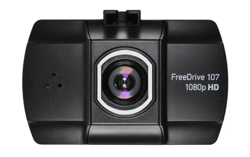 бюджетный Digma FreeDrive 107