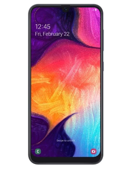 Samsung Galaxy A50 64 Gb с 3 камерами