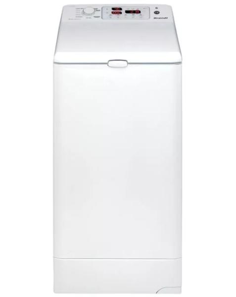 вертикальная Brandt WTD 6384 K