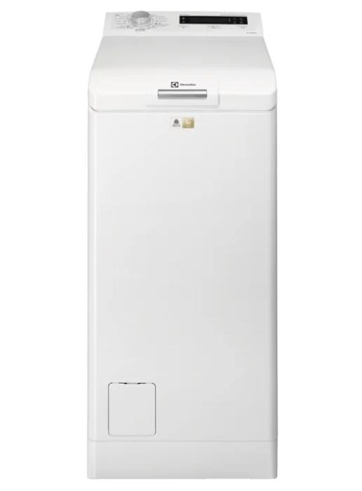 вертикальная Electrolux EWT 1567 VIW
