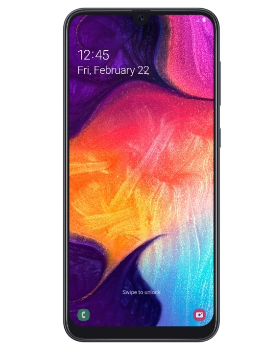 Samsung Galaxy A50 128GB с 6 Гб