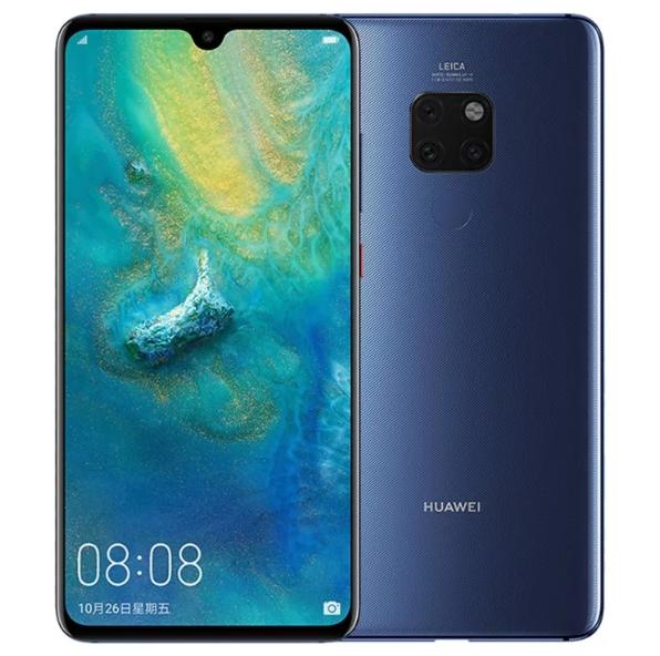 HUAWEI Mate 20 6/128GB с 6 Гб