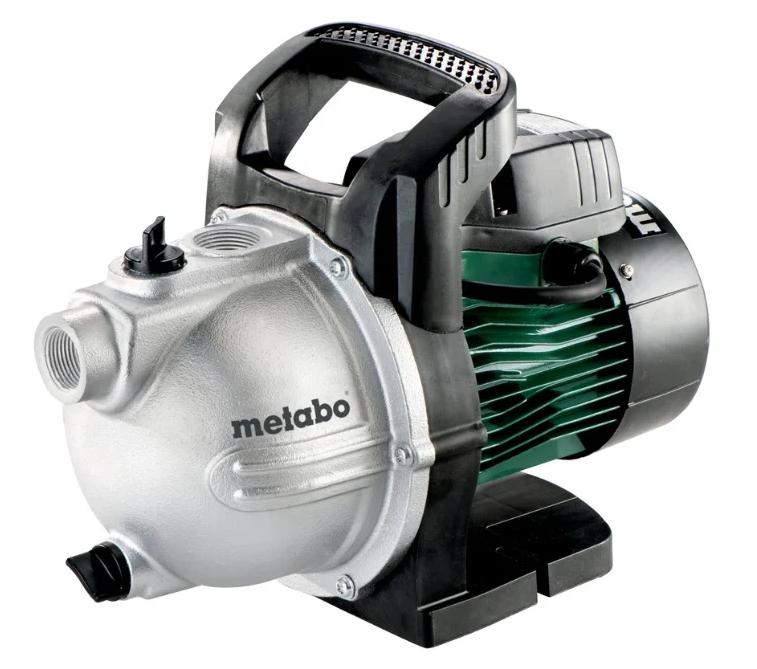 Metabo P 2000 G для колодца