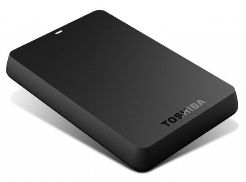 Toshiba CANVIO BASICS 500GB