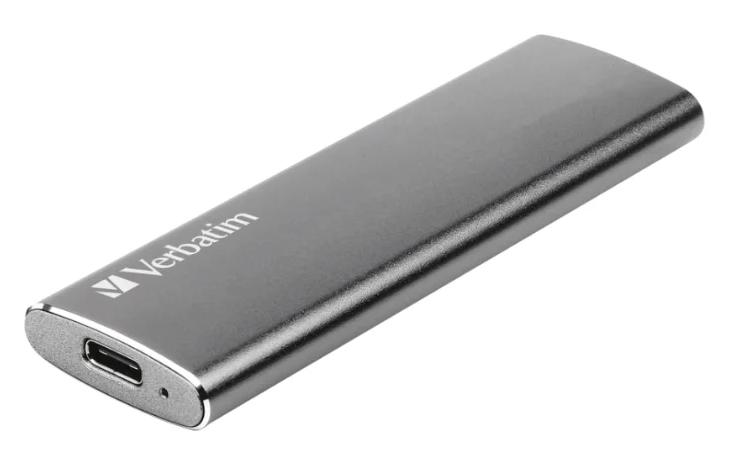 Verbatim Vx500 External SSD 120GB