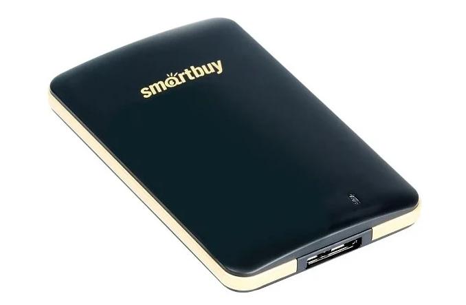 SmartBuy S3 128 GB (SB128GB-S3D*-18SU30)