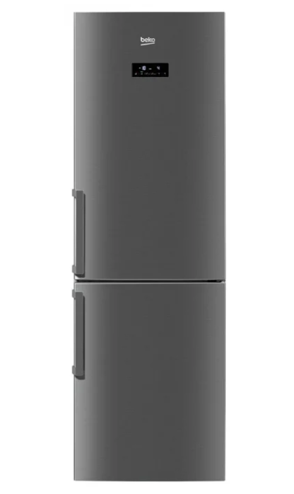 Недорогой BEKO RCNK 321E21 X