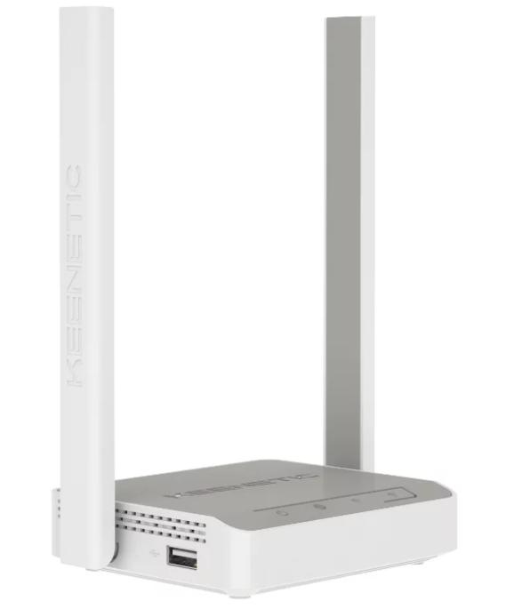 Модель Keenetic 4G (KN-1210)
