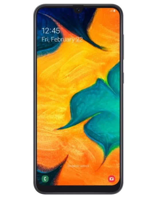 Samsung Galaxy A30 SM-A305F 32GB с тайб си