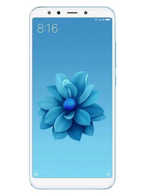 Xiaomi Mi A2 4/64GB с тайб си