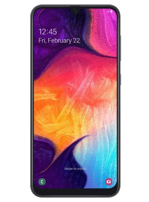 Samsung Galaxy A50 64GB с тайб си