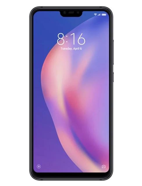Xiaomi Mi8 Lite 4/64GB с тайб си