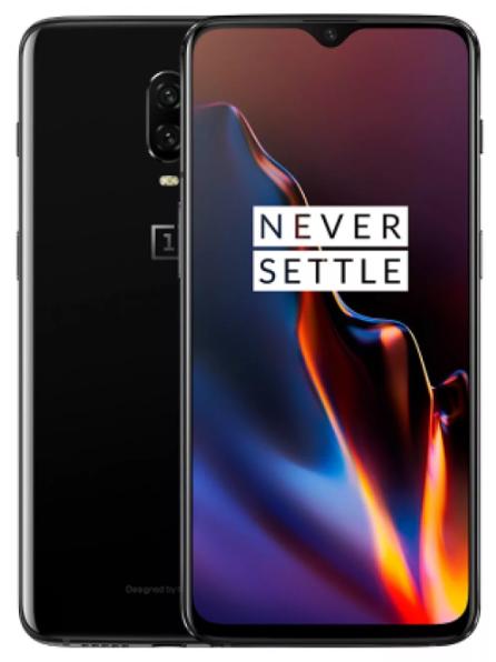 Прочный OnePlus 6T 8/128GB