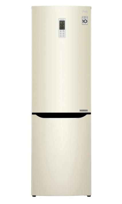 двухкамерный LG GA-B419 SYGL