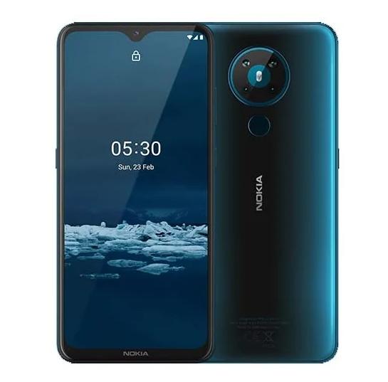 Nokia 5.3 4/64GB Dual Sim с юсб