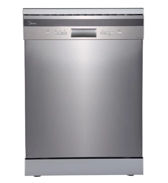Топовая Midea MFD60S900 X