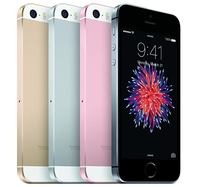 Apple iPhone SE 32GB 2019