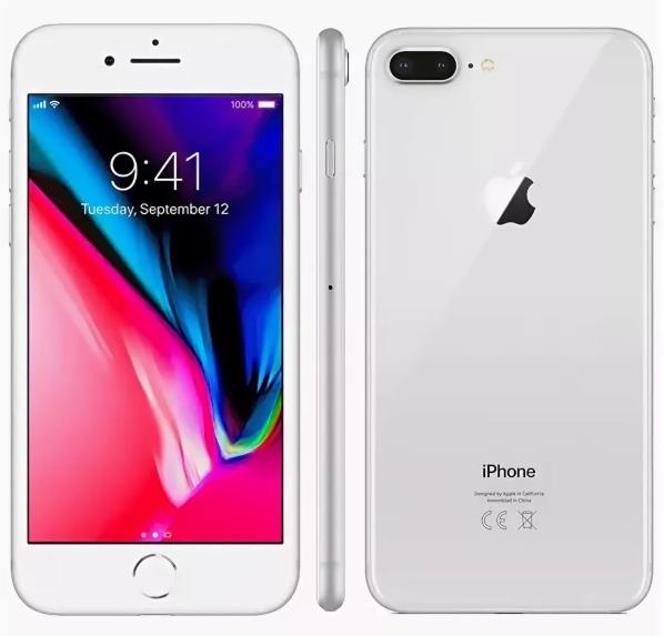 Apple iPhone 8 Plus 64GB 2019