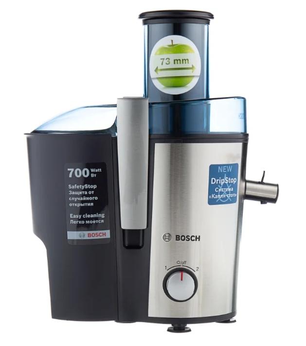 центробежная Bosch MES3500