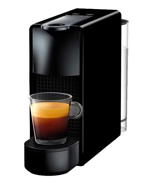 Модель Nespresso C30 Essenza Mini