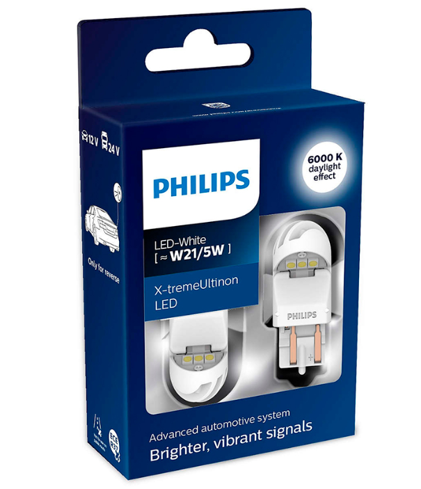 Philips X-tremeUltinon LED