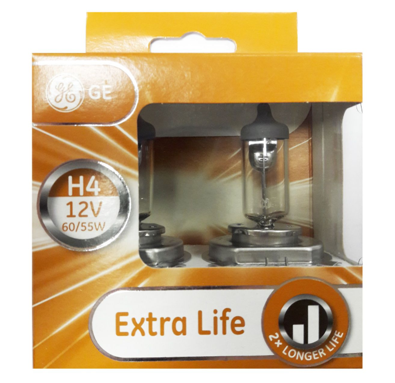 General Electric Extra Life