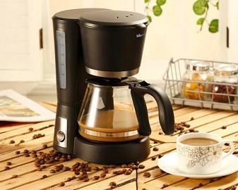 Топ капельных кофеварок