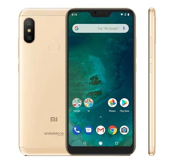 Xiaomi Mi A2 Lite с Али