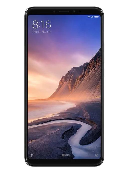 Xiaomi Mi Max 3 с Али