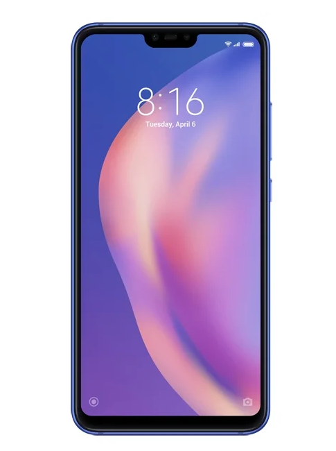 Xiaomi Mi 8 Lite с Али