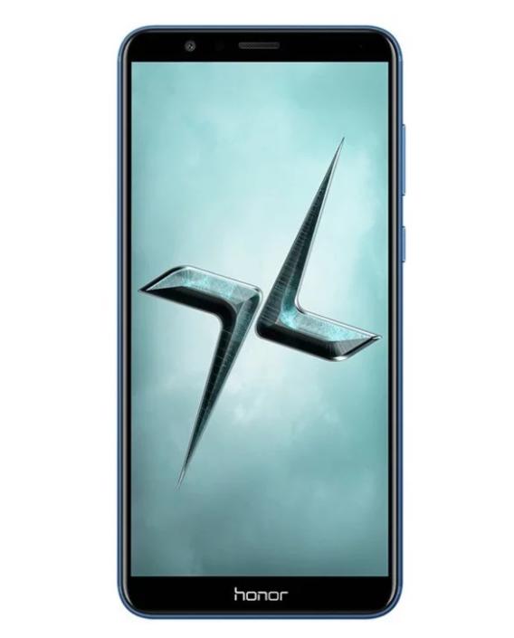 Honor 7X с али