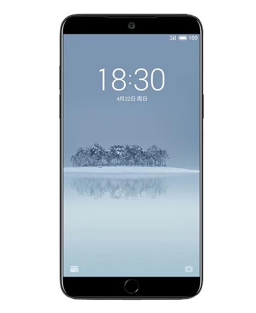 Meizu 15 4/64GB с оптической стабилизацией