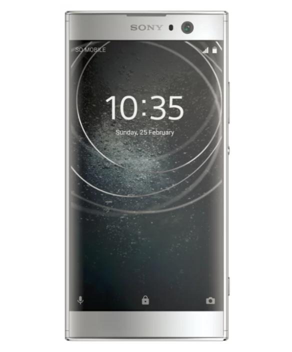 Sony Xperia XA2 Dual с стабилизацией