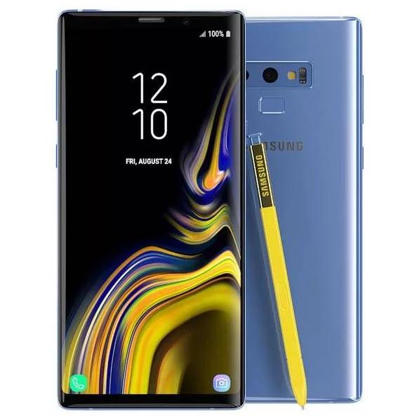 Samsung Galaxy Note 9 128GB с стабилизацией