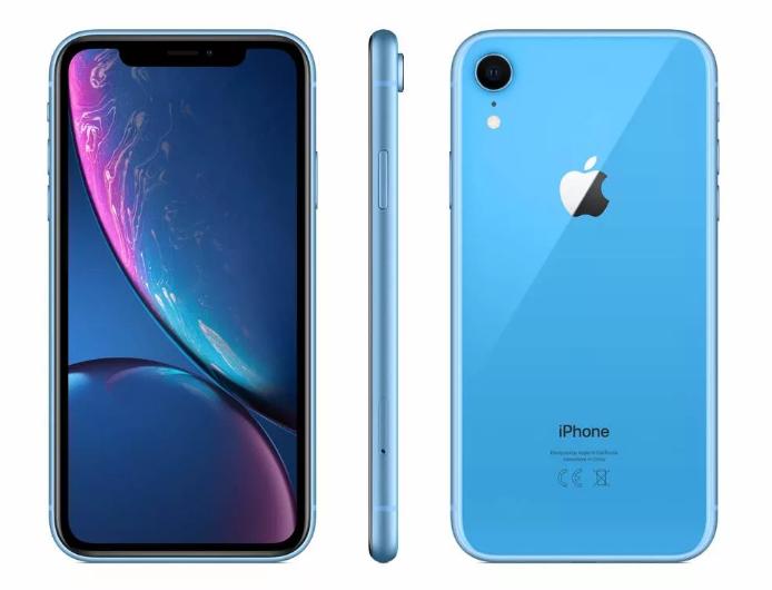 Apple iPhone XR 64 Gb с хорошим динамиком