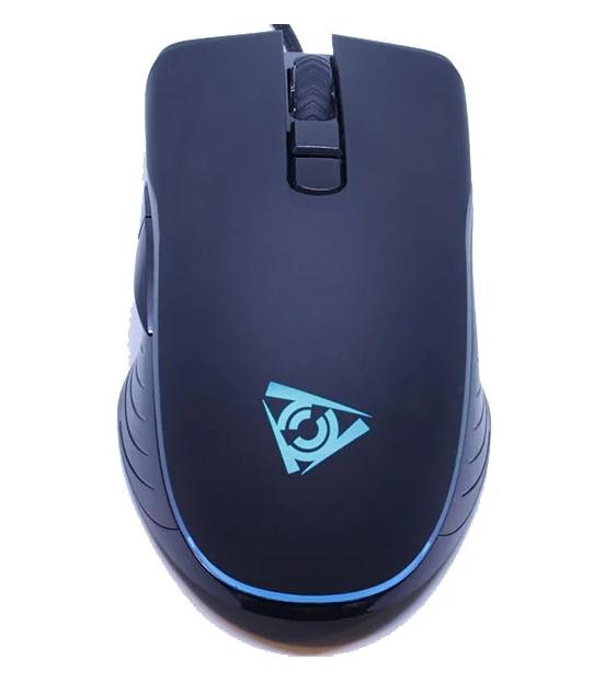игровая Qcyber Aurora Black USB