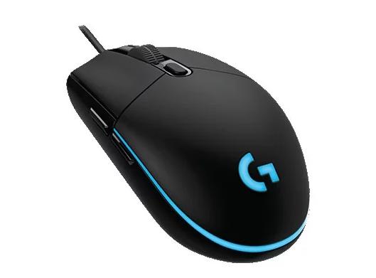 игровая Logitech G G102 Prodigy Black USB