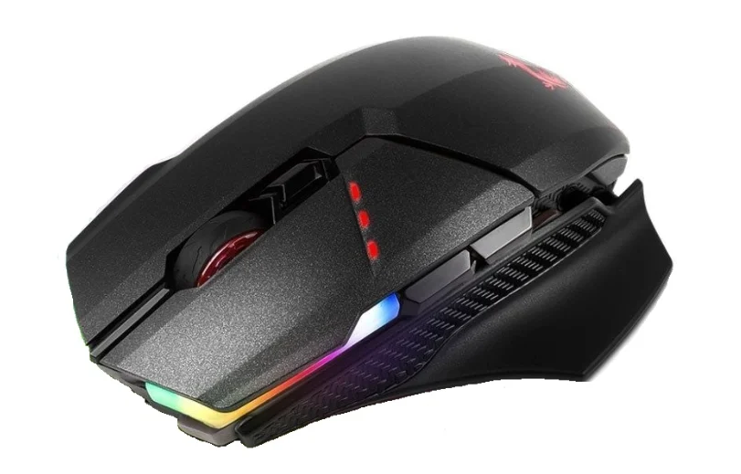 игровая MSI Clutch GM70 Gaming Mouse Black USB