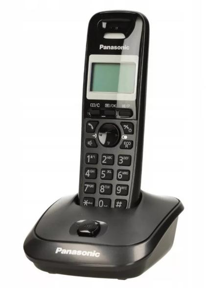 Модель от Panasonic KX-TG2511