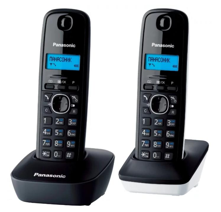 Модель от Panasonic KX-TG1612