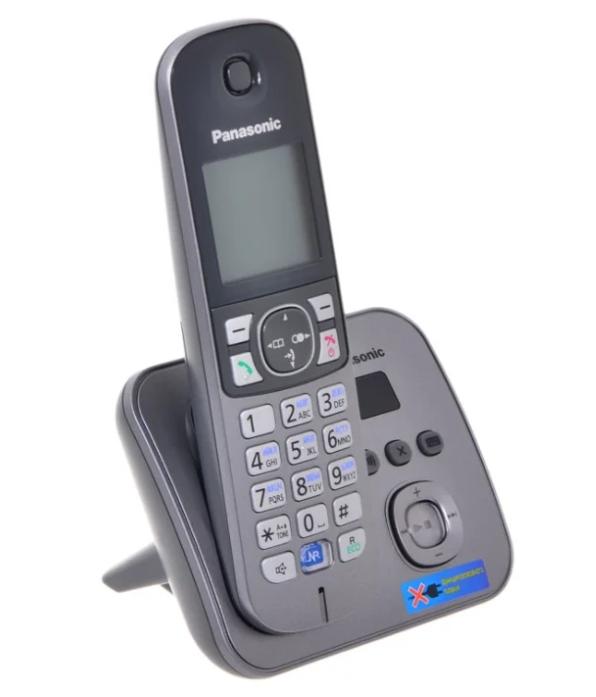 Модель от Panasonic KX-TG6821
