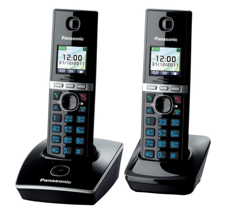 Модель от Panasonic KX-TG8052