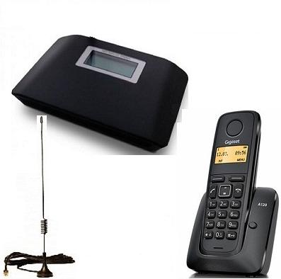 Комплект ShopCarry SIM v231