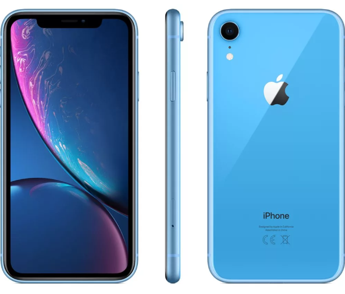 Apple iPhone Xr 64GB с маркета