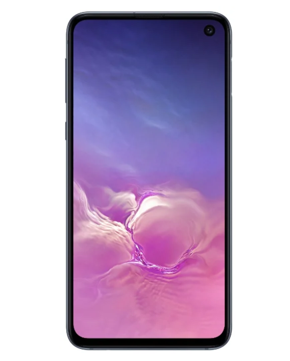 Samsung Galaxy S10e 6/128GB с маркета