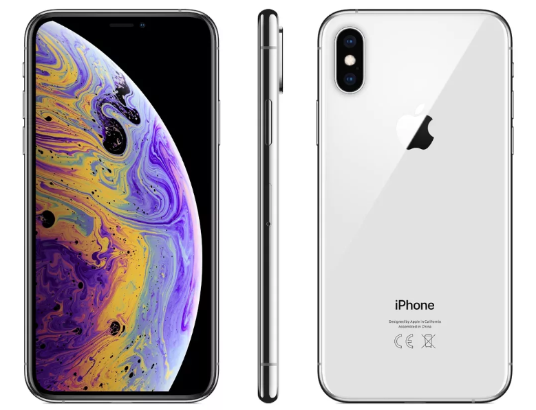 Apple iPhone Xs 64GB с маркета